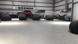 Sazgar to Launch a Range of BAIC Vehicles 1