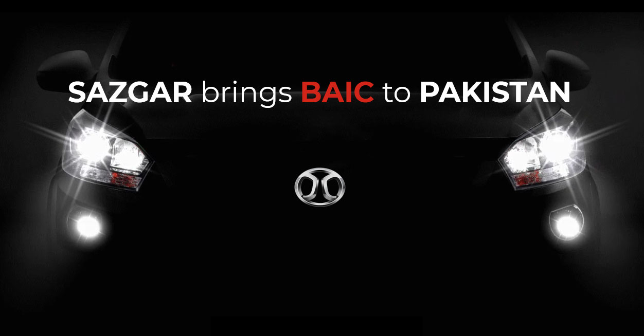 Sazgar to Launch a Range of BAIC Vehicles 3