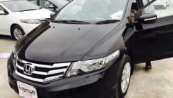 Local Honda City Becomes 11 Years Old 3
