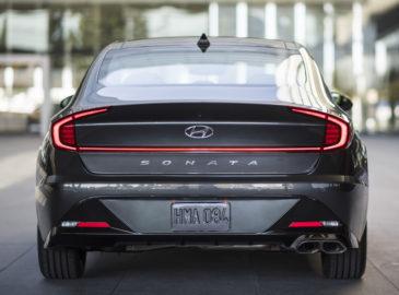 Hyundai Sonata and Palisade Win 2019 GOOD DESIGN Awards 3