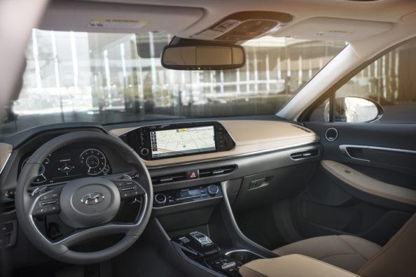 Hyundai Sonata and Palisade Win 2019 GOOD DESIGN Awards 5