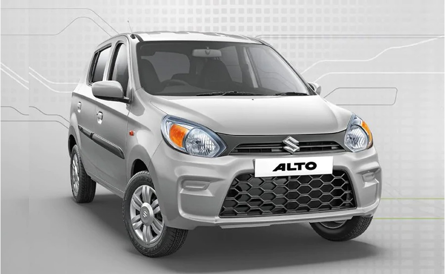 2020 Maruti Suzuki Alto S-CNG Launched at INR 4.32 Lac 10
