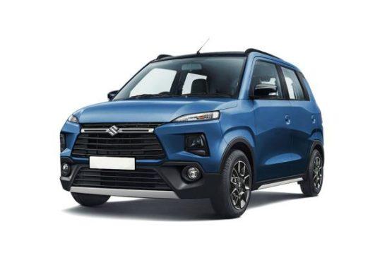 Suzuki to Launch Premium Version of Wagon R in India 2
