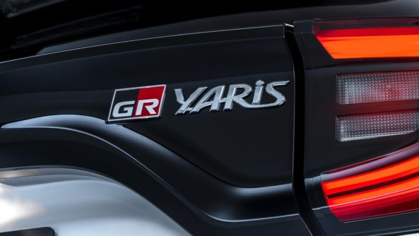 2020 Toyota Yaris- The Good and the Beast 19