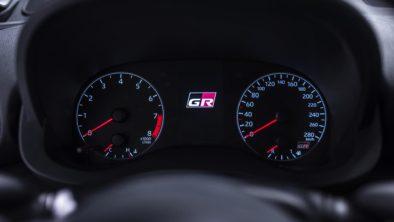 The 257hp Toyota GR Yaris Debuts 9