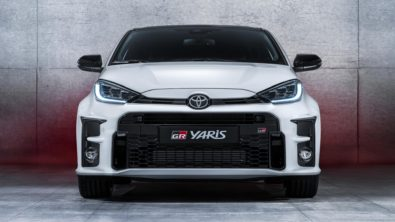 2020 Toyota Yaris- The Good and the Beast 15