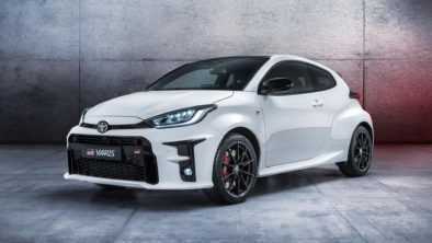 2020 Toyota Yaris- The Good and the Beast 16
