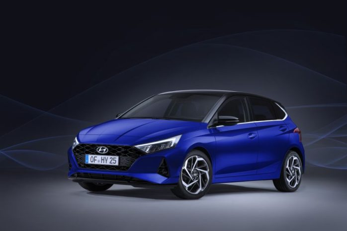 The Latest Hyundai i20 Hatchback- The Sensuous Sportiness 5
