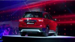 Maruti Launches 2020 Vitara Brezza Facelift Priced from INR 7.34 Lac 9