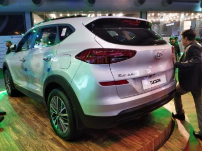 Pakistan-Bound Hyundai Elantra and Tucson will be Obsolete Before Launch 2