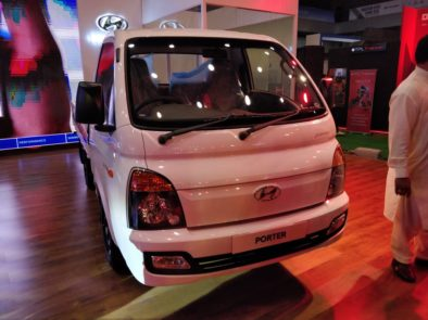 Hyundai-Nishat Showcases Tucson and Elantra at PAPS 2020 10