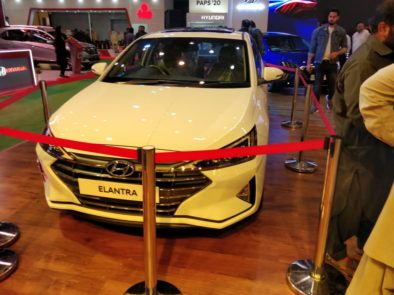 Pakistan-Bound Hyundai Elantra and Tucson will be Obsolete Before Launch 3