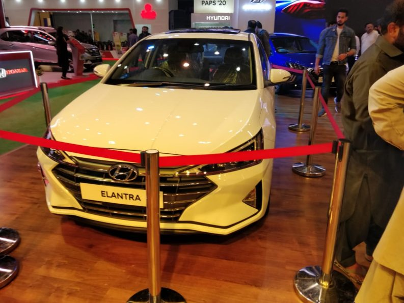 Hyundai-Nishat Inching Closer to Launch Elantra Sedan 5