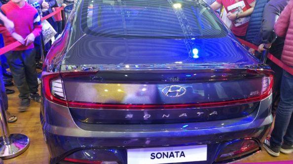 Hyundai-Nishat All Set to Launch Elantra and Sonata Sedans in Pakistan 6