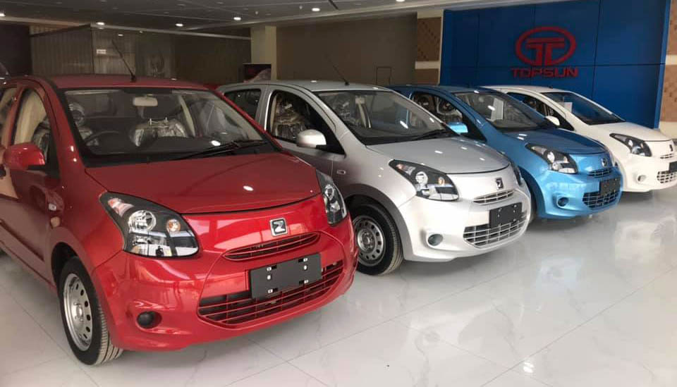 Are Cars in Pakistan Parallel to the Rest of the World? 31