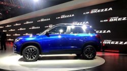 Maruti Launches 2020 Vitara Brezza Facelift Priced from INR 7.34 Lac 3