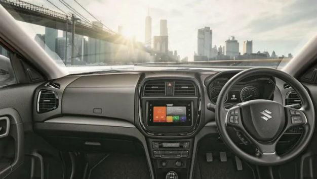 Maruti Launches 2020 Vitara Brezza Facelift Priced from INR 7.34 Lac 5