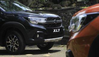 Suzuki XL7- The Honda BR-V Rival 9