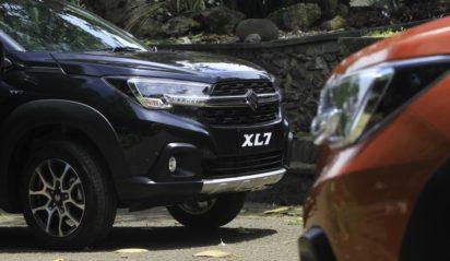 Suzuki XL7 Launched in Indonesia 3
