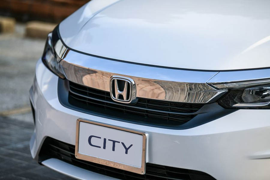 All New Honda City to Get Fit's Dual Motor Hybrid 3