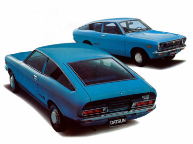 Remembering the Dependable Datsun 120Y 8