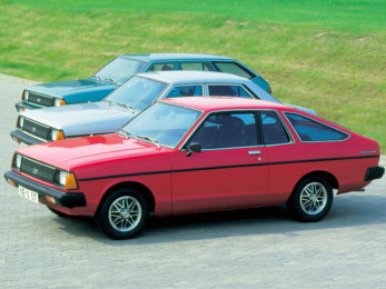 Remembering the Dependable Datsun 120Y 16