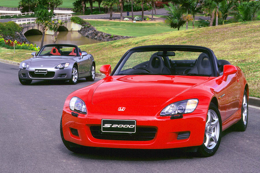 Good News for Honda S2000 Owners 7