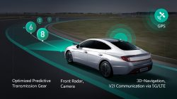 Hyundai and Kia to Debut Automatic Gearbox with Predictive Shifting 1