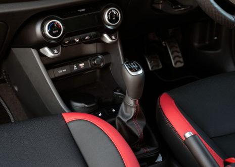 Kia Picanto GT-Line: The Pocket Rocket of Present Era 9