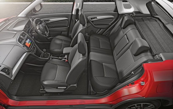 Maruti Launches 2020 Vitara Brezza Facelift Priced from INR 7.34 Lac 6