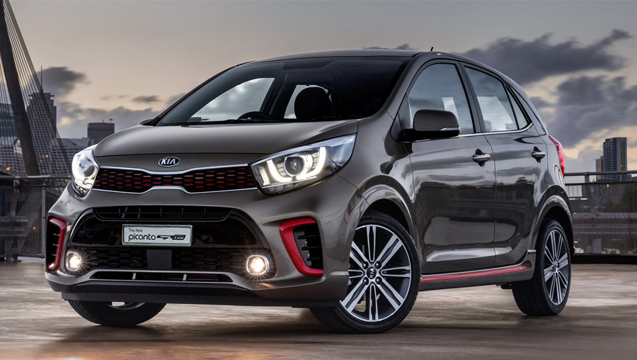 Kia Picanto GT-Line: The Pocket Rocket of Present Era 10