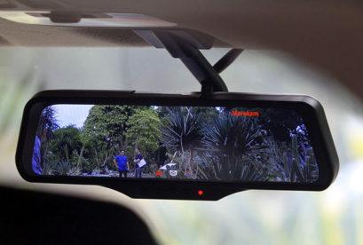 Suzuki XL7 Launched in Indonesia 5