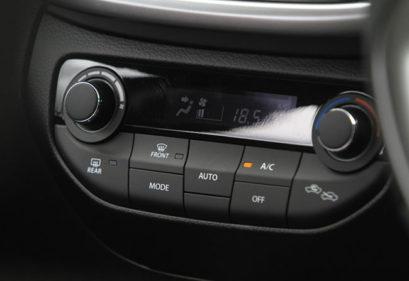 Suzuki XL7 Launched in Indonesia 6