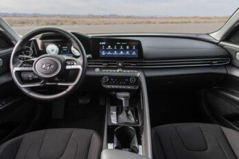 History of Hyundai Elantra 31