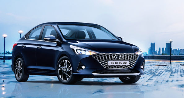 2020 Hyundai Verna Facelift Launched in India from INR 9.31 Lac 8