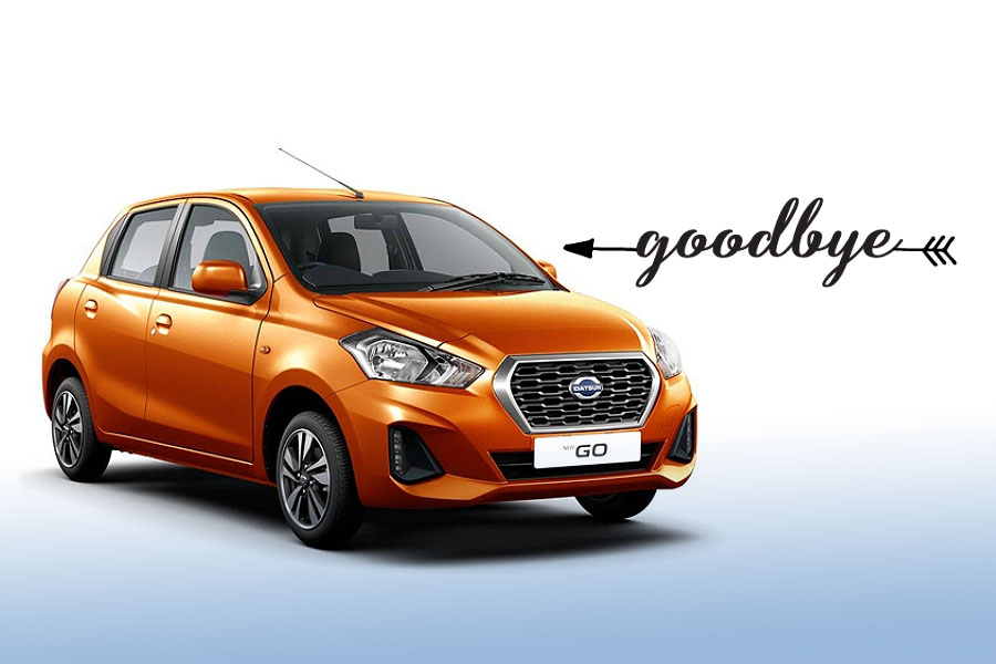 Nissan Discontinues Datsun Brand in Indonesia 7