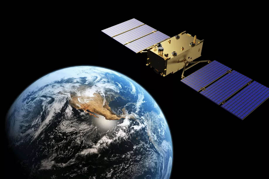 Geely to Build its Own Satellite Network 2