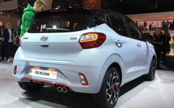 Hyundai i10- Small Wonder That's Yet to Arrive in Pakistan 12