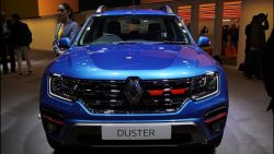 2020 Renault Duster BS-VI Launched in India Priced from INR 8.49 lac 3
