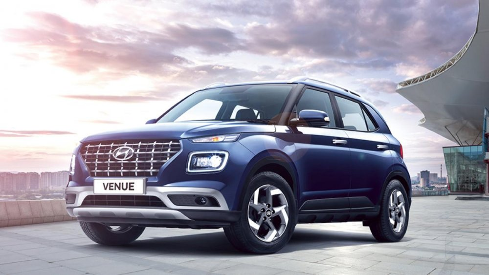 2020 Hyundai Venue BS-VI Diesel Launched in India for INR 8.09 lac 2