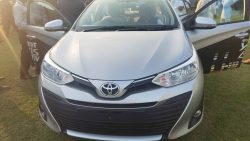 Toyota Yaris Booking Open 3