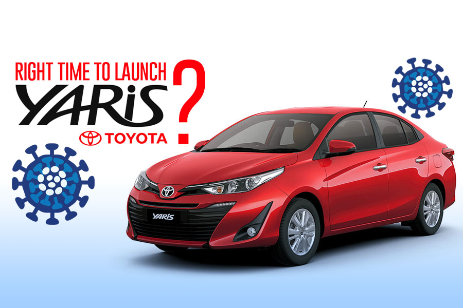 Is it the Right Time to Launch Toyota Yaris in Pakistan? 5