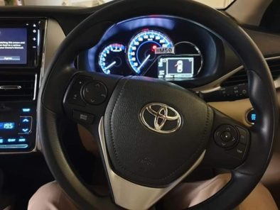 How Toyota Yaris in Pakistan is Better than the Indian Yaris 6