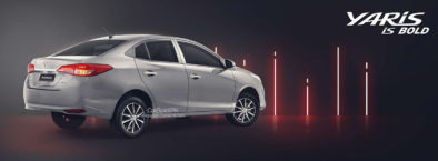 Official 2020 Toyota Yaris Brochure is Out 9