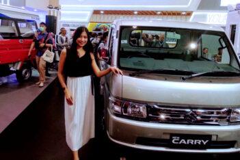 Suzuki Carry (Bolan & Ravi) Becomes 42 Years Old 7