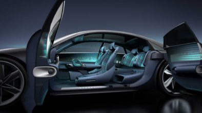 Hyundai Reveals the Stunning Prophecy EV Concept 12