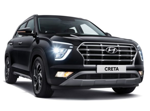 2020 Hyundai Creta Launched in India Priced from INR 9.99 Lac 5