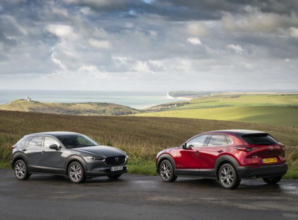 Mazda's Strong Chance to Win 2020 World Car of the Year Award 2