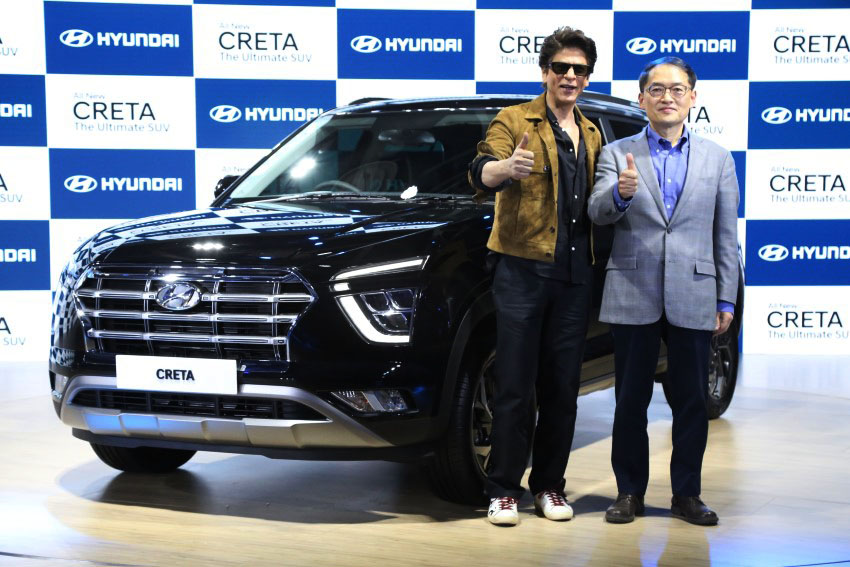 Hyundai in India Sells Over 1.21 Lac Units of Creta in 12 Months 1