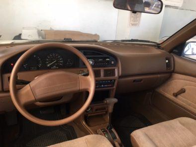 Remembering the Toyota Corolla E90 16